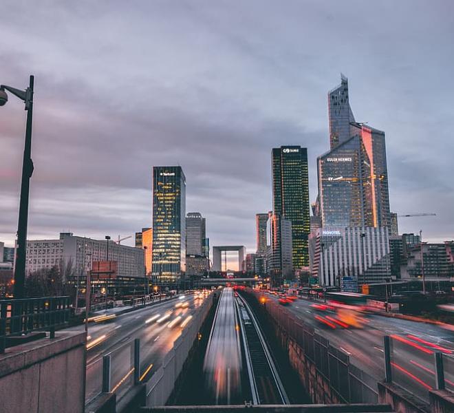 Picture of Paris La Défense