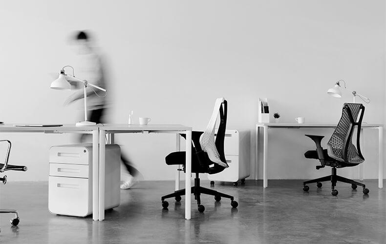 Photo of Good Error Studio office.