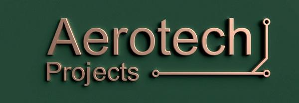 Aerotech Logo FR4