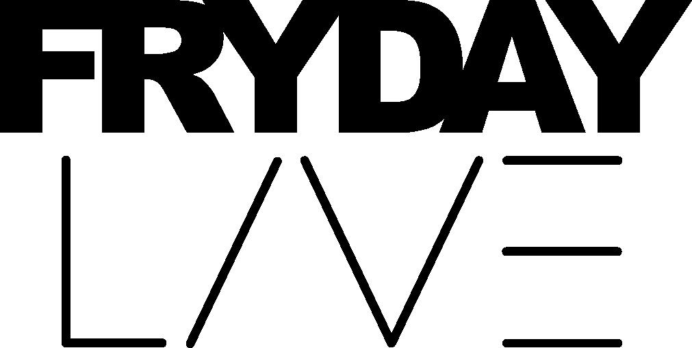 fryday-live-logo