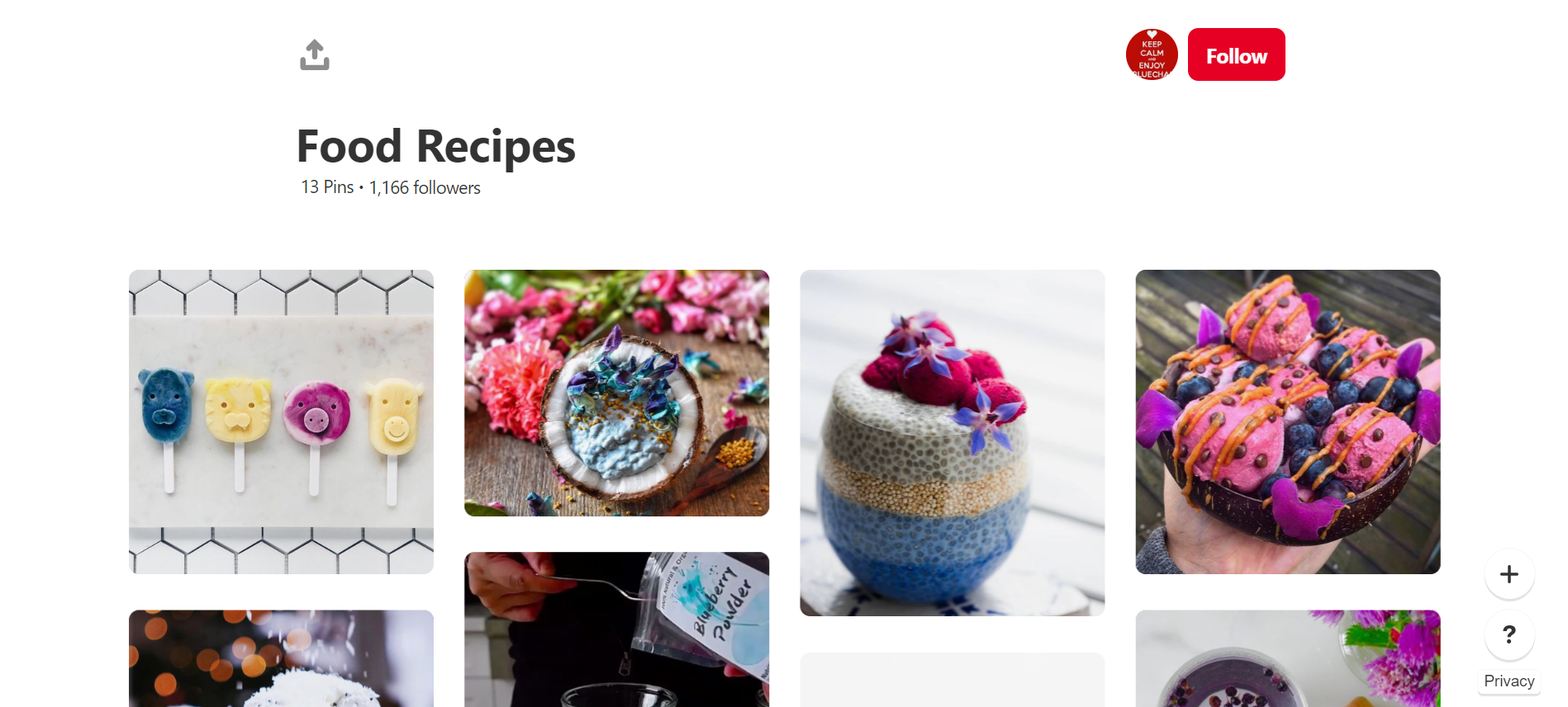 Bluechai Shop is one of the great online stores on Pinterest