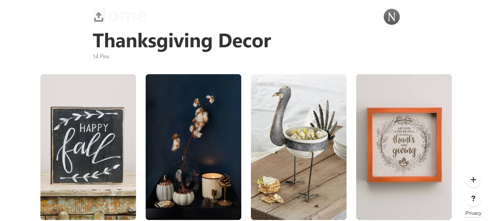 Nordstrom is one of the great online stores on Pinterest