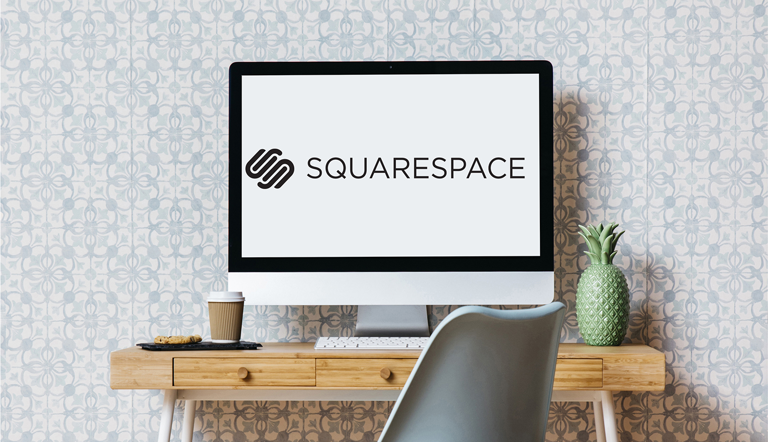 Squarespace is focused on creating blogs and portfolios