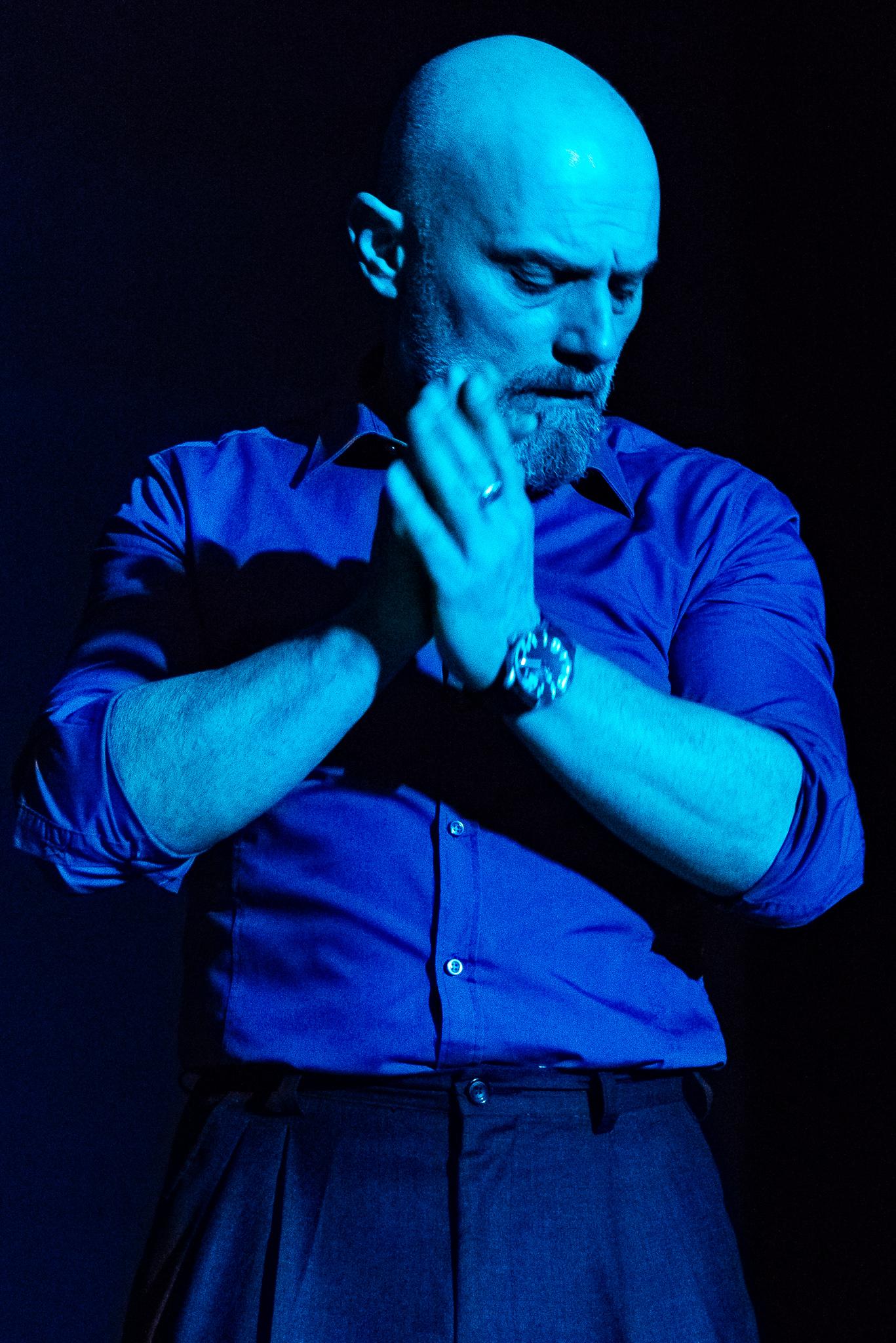 Una foto di Paolo Agazzi.