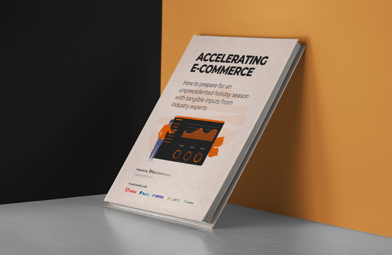 ebook accelerating ecommerce
