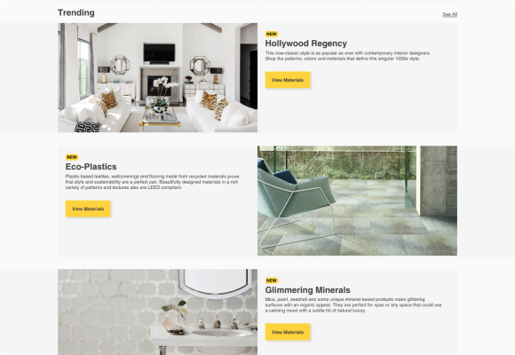 materialbank screenshot showcase 4