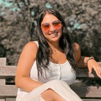 Jasmine Itar - Mindful Intentions
