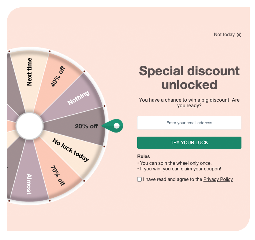 Vitals | Wheel of Fortune