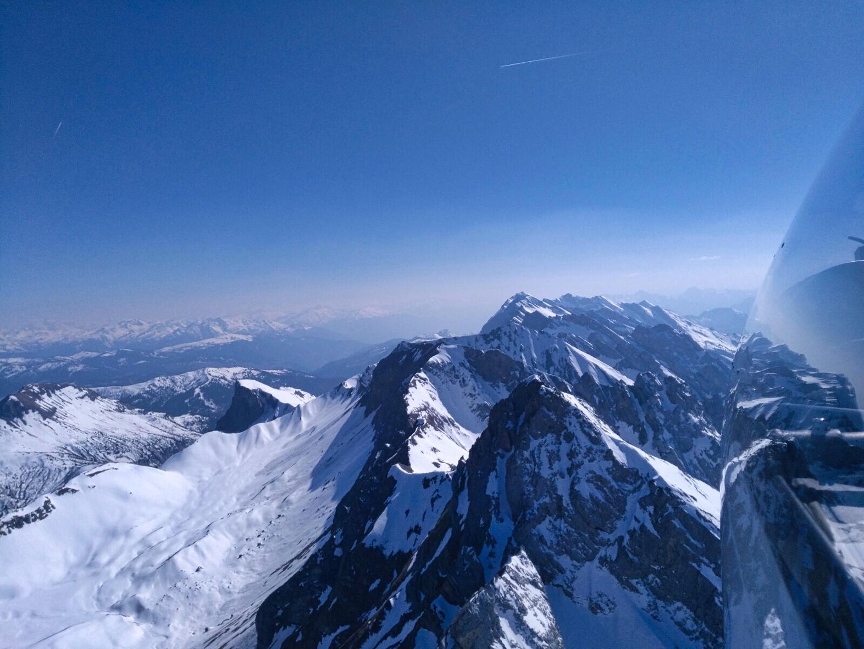 ravis mountains