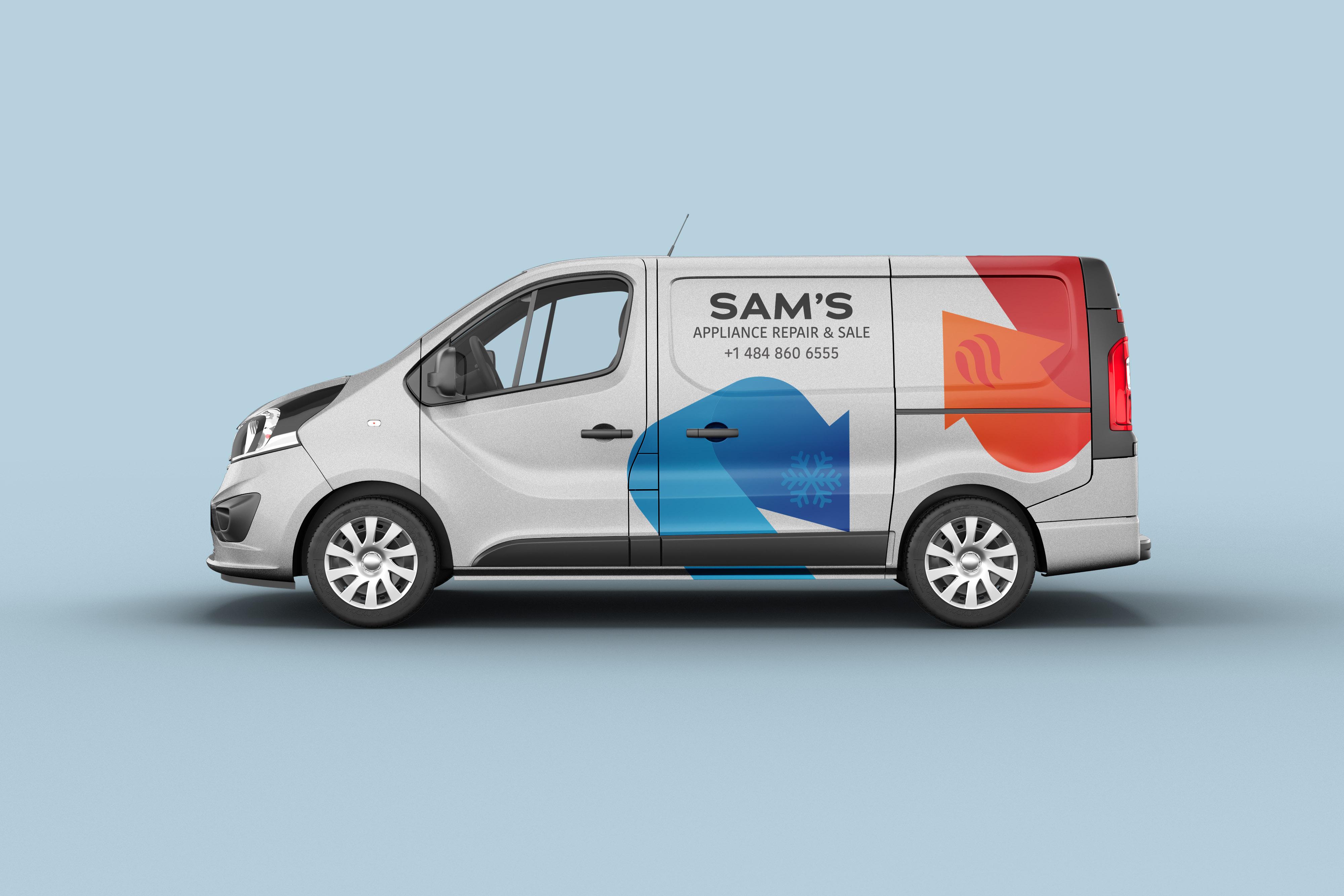 Sam's appliance & repair