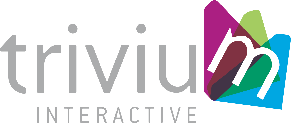 Trivium Interactive logo