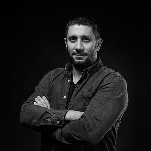 Mathieu MARECHAL