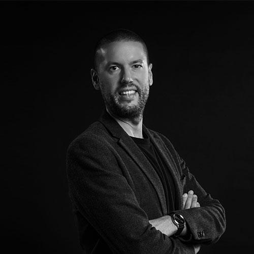 Xavier POITAU