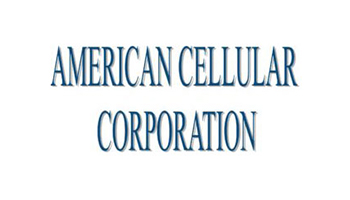 American Cellular