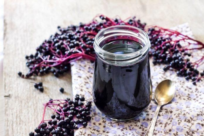 What Is Elderberry? {Top 5 Best Elderberry Supplement}