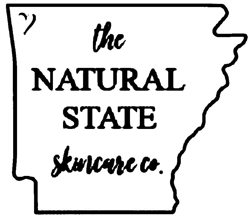 Natural State Skincare logo
