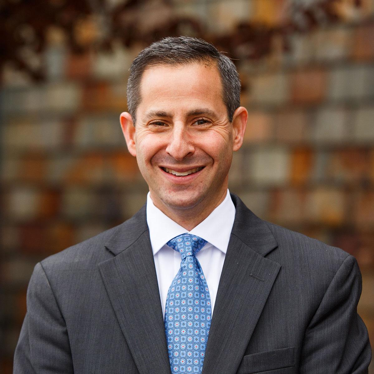 Resource Commercial Advisors - Mark Brodson - President Designated Managing Broker