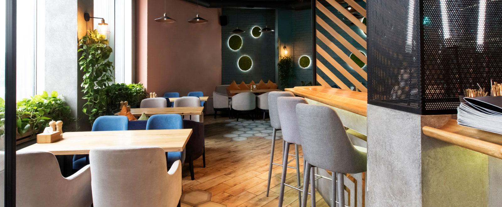 Resource Commercial Advisors - Sectors - Restaurant