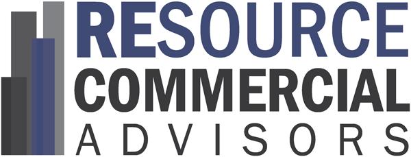 Resource Commercial Advisors Logo