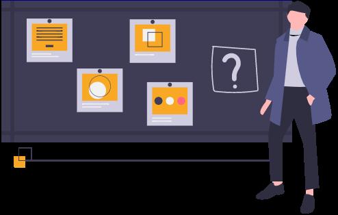 Le logiciel s'adresse à différents métiers selon les entreprises