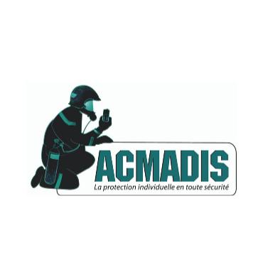 Logo partenaire Acmadis