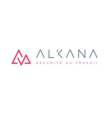 Logo partenaire Alkana