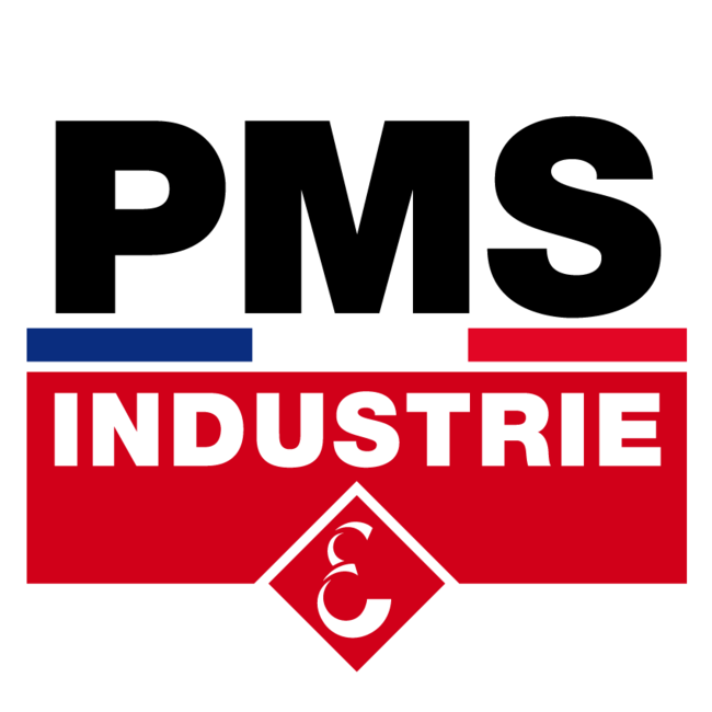 Logo partenaire PMS industrie