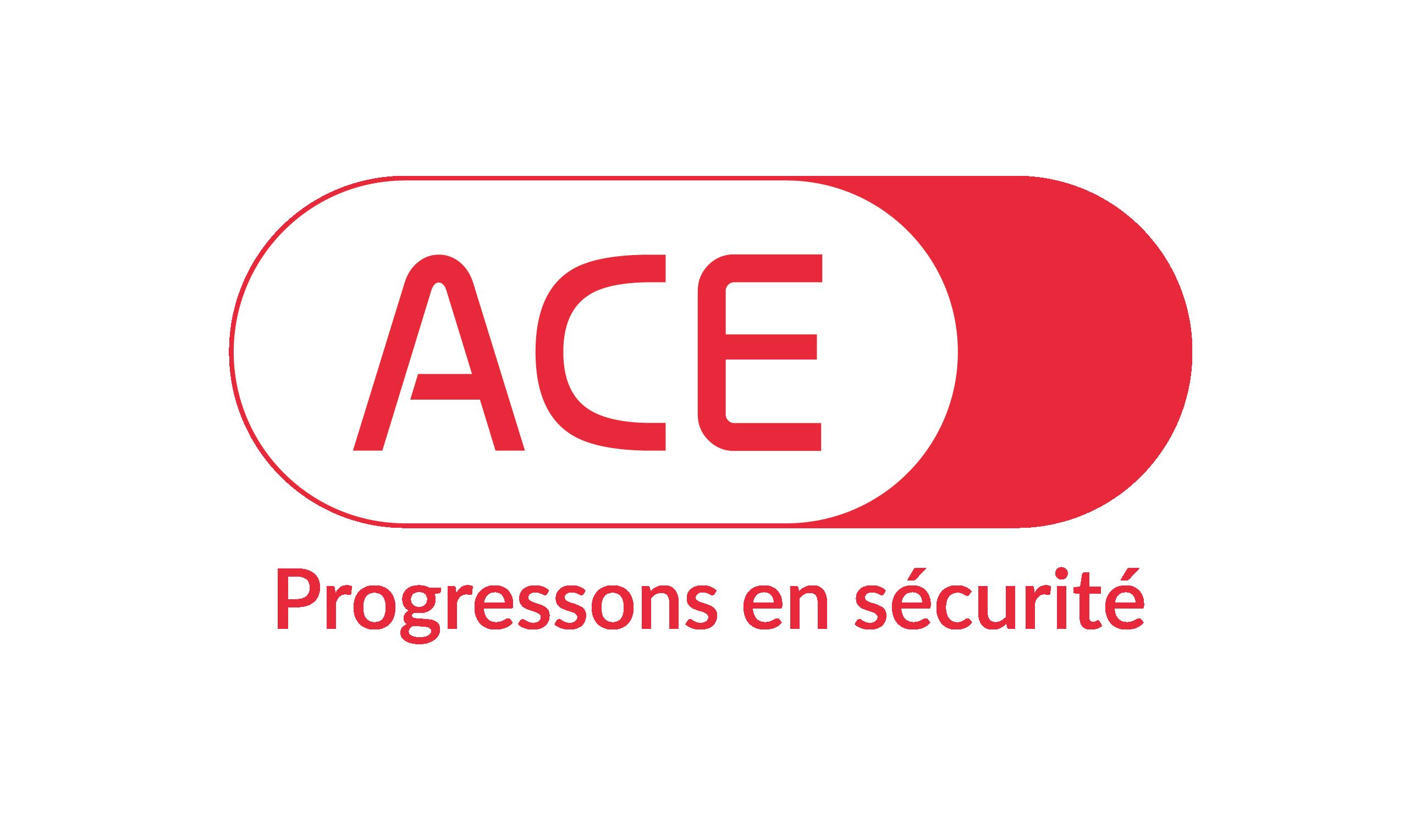 Logo du partenaire ACE