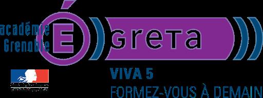 Logo du greta viva 5