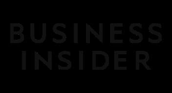Greyscale Business Insider logo