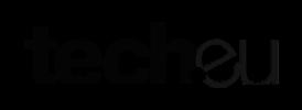 tech.eu logo in greyscale