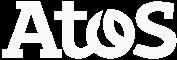 atos logo in white
