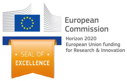 european commission horizon 2020 european union funding for research & innovation seal of excellence