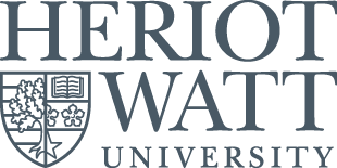 heriot watt university logo