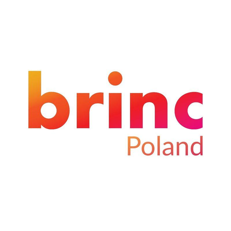 brinc poland logo