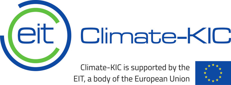 EIT climate-KIC badge