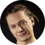 Bartosz Weryho profile pic