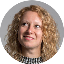 Dr Monika Tomecka profile pic