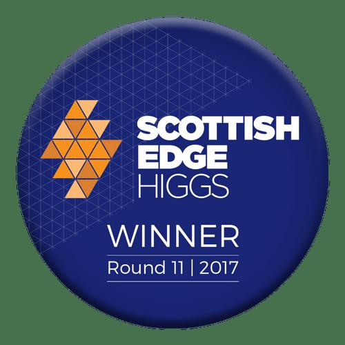 Scottish Edge Higgs Winner Round 11 2017