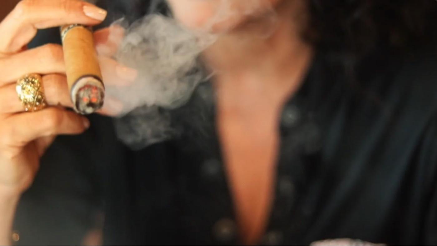 Central Florida Cigar Events for Women