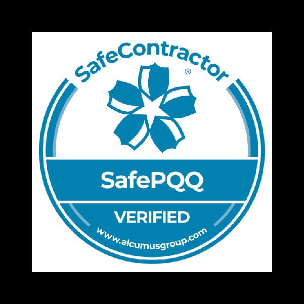 Safe Contractor PQQ Logo