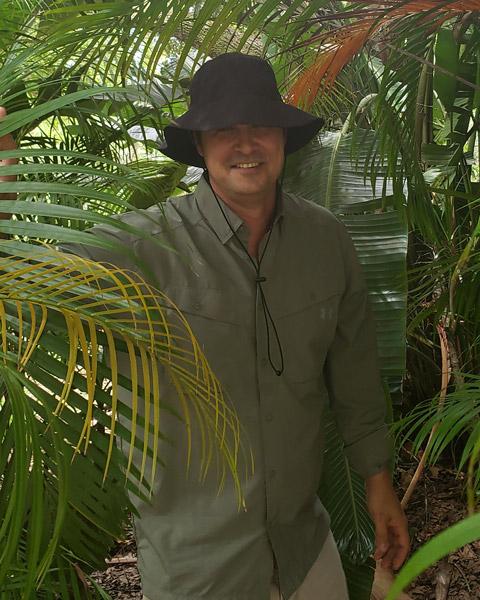 Picture of Tad Radecki