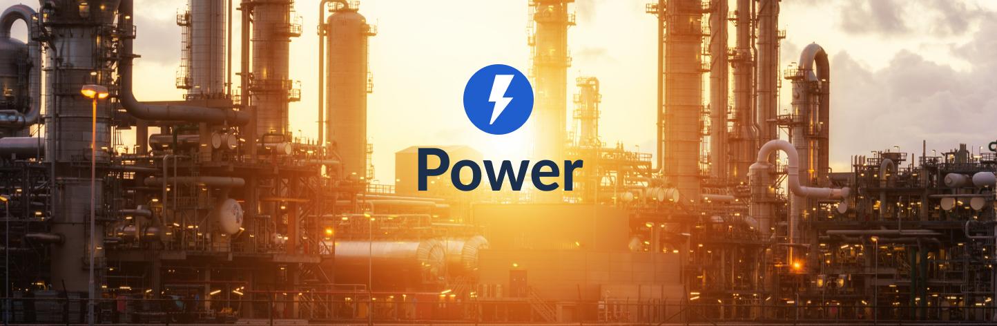 Power Industry Hero