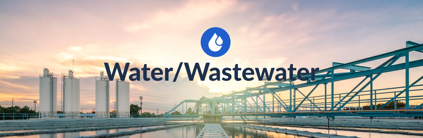 Water Industry - Hero