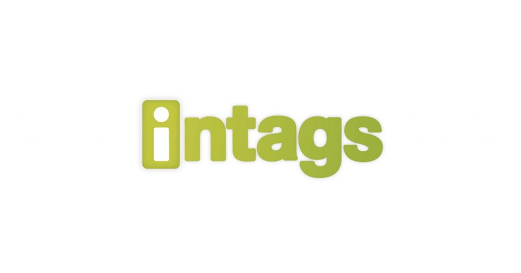 Logo of Intags