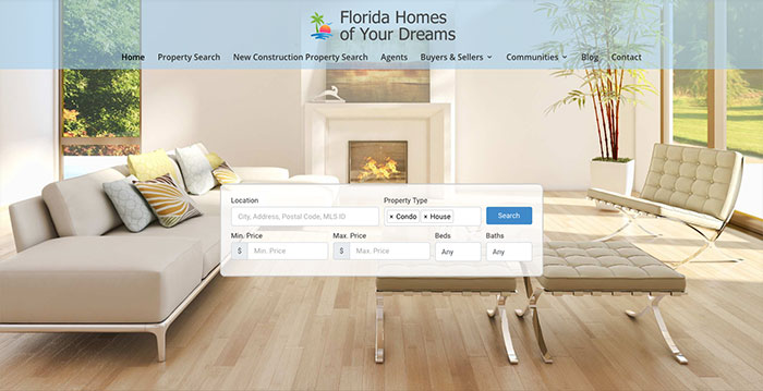 Florida Homes of Your Dreams in Bradenton FL
