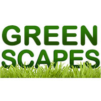 Greenscapes logo
