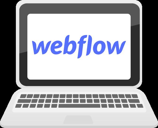 Webflow web sites
