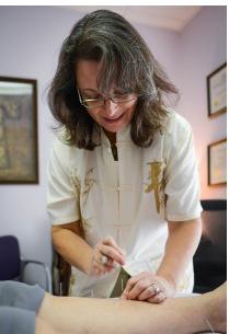 Dr. Rachel Toomim