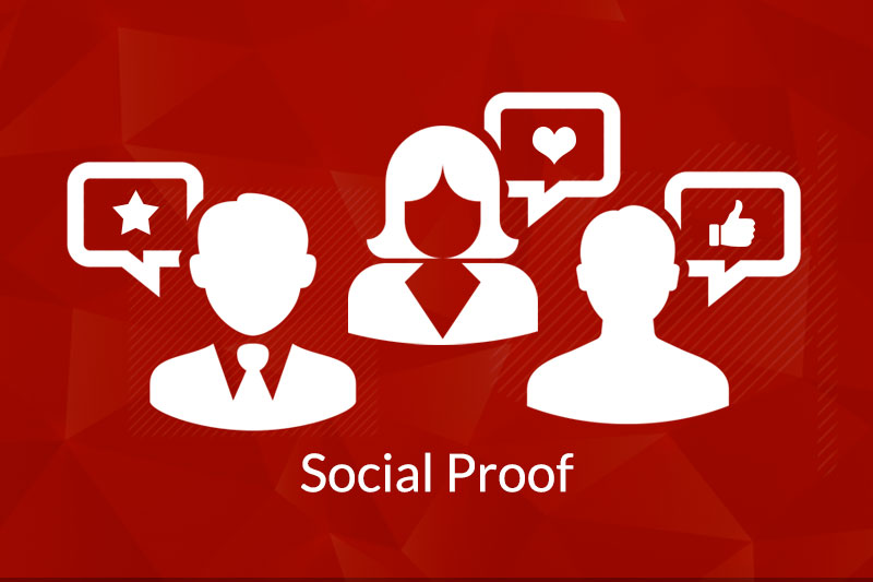 Social Proof: What it is, How it Works, and 7 Types to Use in Your Business
